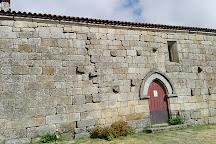 Iglesia de Santa Maria de Mixos, Monterrei, Spain