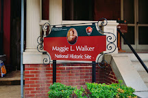 Maggie L. Walker National Historic Site, Richmond, United States