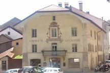 Fribourg Centre, Fribourg, Switzerland