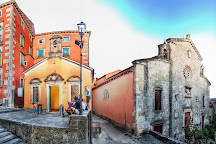 Blessed Virgin Mary's Birth, Labin, Croatia