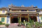 Chua Phap Bao Pagoda