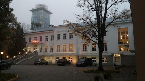 Pühajärve SPA Hotell