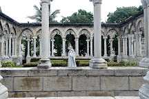 Versailles Gardens and French Cloister, Paradise Island, Bahamas