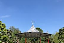 Borough Gardens, Dorchester, United Kingdom
