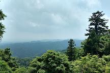 Mt. Takao, Hachioji, Japan