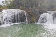 Busay Falls, Loboc, Philippines