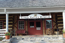 Luray Valley Museum & Shenandoah Heritage Village, Luray, United States