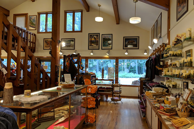 Glacier Outfitters, Glacier National Park, United States