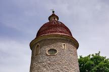 Rotunda sv.Juraja/ St.George chapel, Skalica, Slovakia