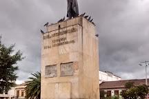 Plaza de Narino, Pasto, Colombia