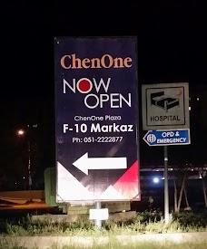 ChenOne F-10 islamabad