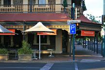 The Lion Hotel, Adelaide, Australia