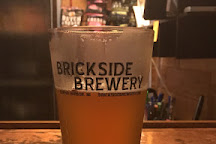 Brickside Brewery, Copper Harbor, United States