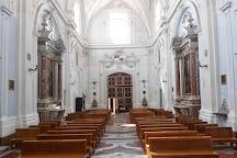 Santuario della Santissima Annunziata, Gaeta, Italy