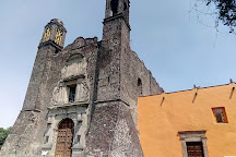 Square of the Three Cultures, Mexico City, Mexico
