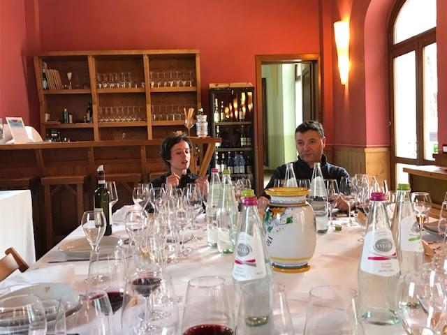 Azienda Agraria Scacciadiavoli of Pambuffetti