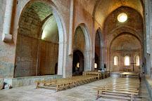 Abbey of Thoronet, Le Thoronet, France