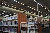 Cheltenham Branch Library, Cheltenham, Australia