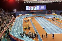 Arena Birmingham, Birmingham, United Kingdom