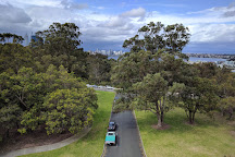 DNA Tower Climb, Perth, Australia