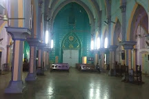 Our Lady of Ransom Church, Kanyakumari, India