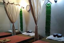Jangira Traditional Thai Massage, Chiang Mai, Thailand