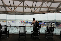 The Observation Gallery at BWI Marshall, Glen Burnie, United States