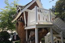 Conejo Valley Botanic Garden, Thousand Oaks, United States