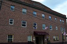 Granite County Museum, Philipsburg, United States
