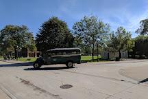 Greenfield Village, Dearborn, United States