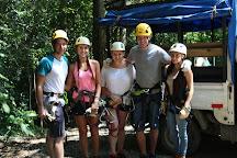 El Santuario Canopy Adventure Tour, Manuel Antonio, Costa Rica