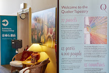 The Quaker Tapestry Exhibition Centre, Kendal, United Kingdom