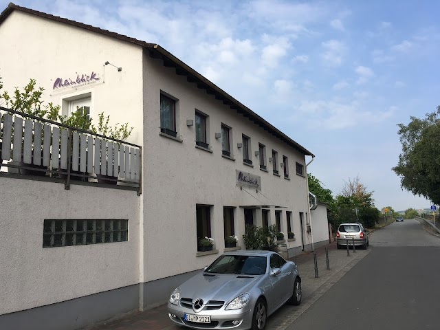 Gutsausschank und Gästehaus Rheinblick GmbH und Co KG