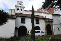 Iglesia de San Diego, Bogota, Colombia
