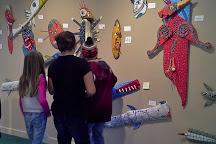 Charlevoix Circle of Arts, Charlevoix, United States