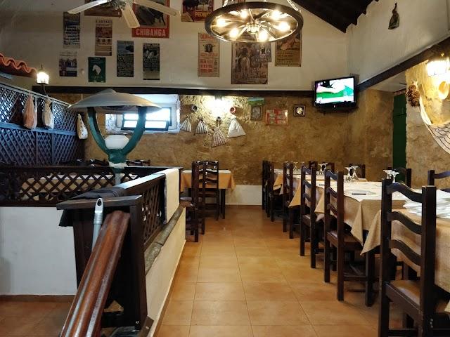 Restaurante O Castigo