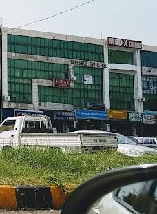 Med-X Pharmacy