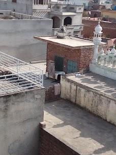Mir Alignment Center Sialkot Harrar Wazirabad Rd