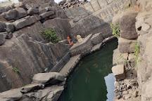 Undheri Fort, Alibaug, India