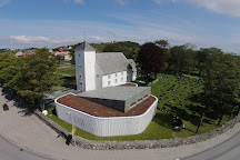Randaberg Church, Randaberg, Norway