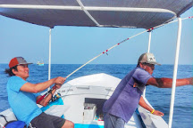 Mirissa Deep Fishing Tours, Mirissa, Sri Lanka