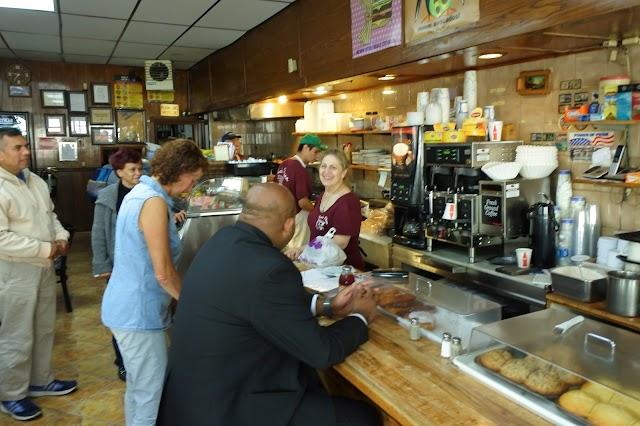 Tina's Place Restaurant
