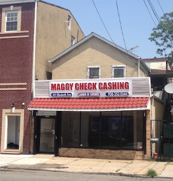 Maggy Check Cashed Payday Loans Picture