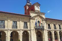 Museo de la Mina de Arnao, Arnao, Spain