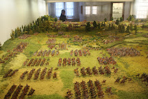 Bayerisches Armeemuseum, Ingolstadt, Germany
