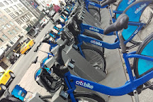 Citi Bike, New York City, United States