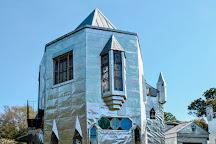 Solomon's Castle, Ona, United States