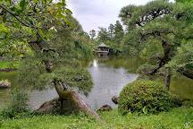 Naritasan Park, Narita, Japan