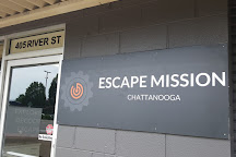 Escape Mission Chattanooga, Chattanooga, United States