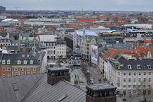Ruins Under Christiansborg, Copenhagen, Denmark